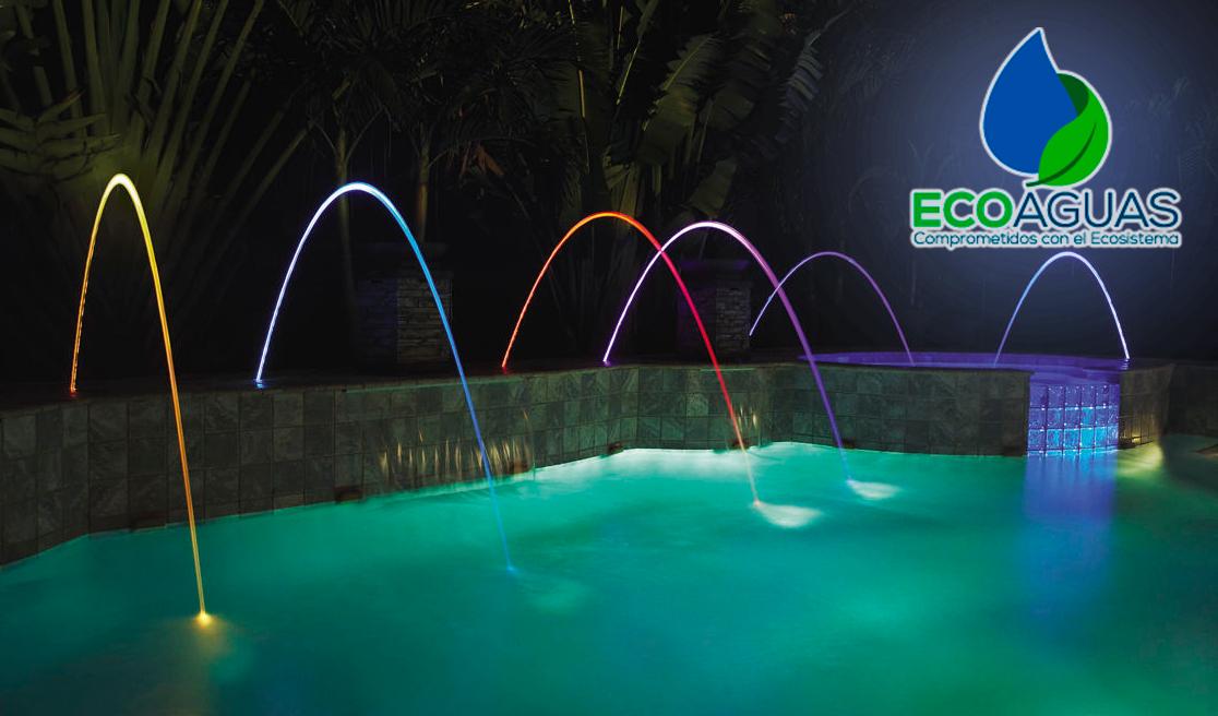 Baño Turco Domestico:Ecoaguas – Construcción de piscinas en Cali, Av 6an # 24n – 45, Santa