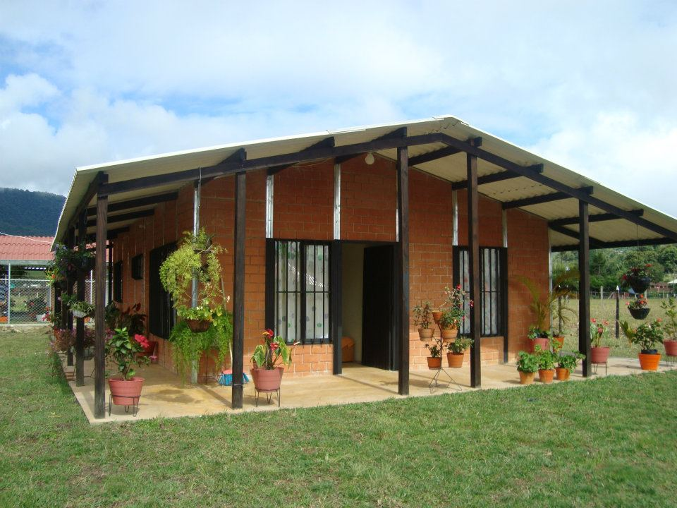 Casas prefabricadas cali tattoo design bild - Casas prefabricadas alemania ...